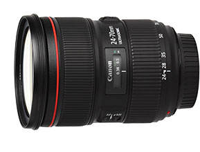 Canon Lens Recommendations