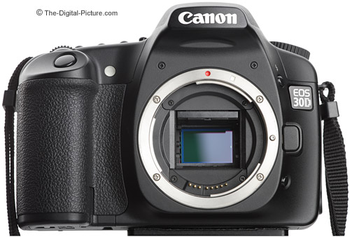 Canon Digital SLR Camera Sensor