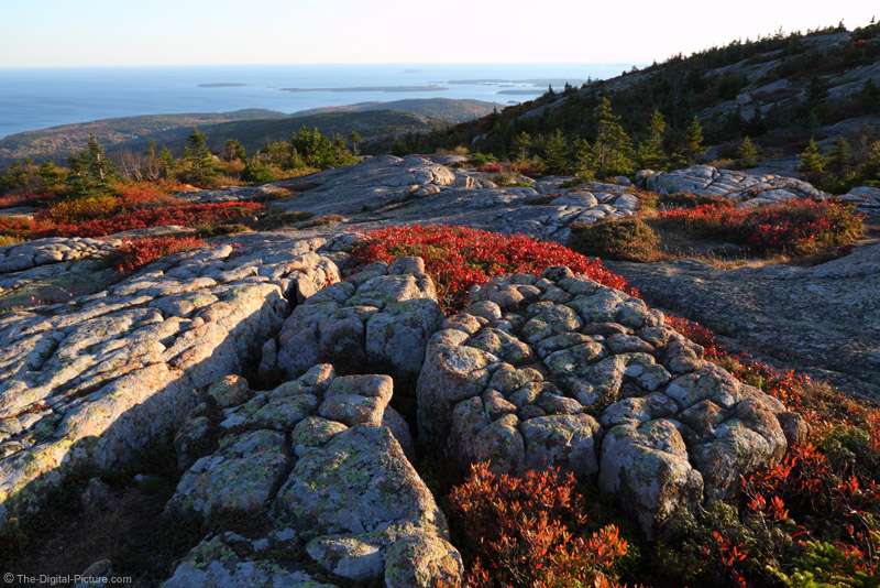 cadillac mountain acadia national park. Cars Review. Best American Auto & Cars Review