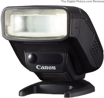 canon speedlite 270ex ii flash review rh the digital picture com Software User Guide Software User Guide