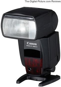canon speedlite 580ex ii flash review rh the digital picture com Canon EOS 650 Manual Canon EOS 650 Manual