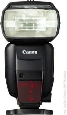 Canon Speedlite 600EX-RT Flash  sc 1 st  The Digital Picture : canon lighting system - azcodes.com