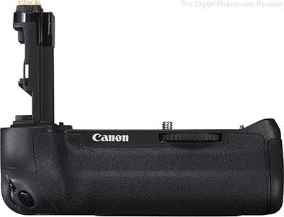 Canon Bg E16 Battery Grip For Canon Eos 7d Mark Ii Review