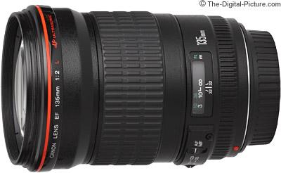 Canon Ef 135mm F 2l Usm Lens Sample Pictures