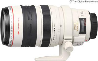 canon ef 28 300mm f 3 5 5 6l is usm lens press release. Black Bedroom Furniture Sets. Home Design Ideas