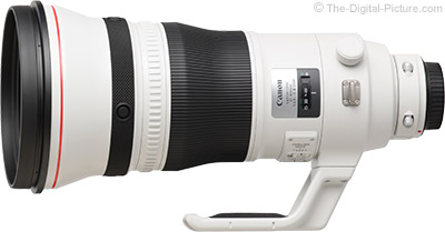 Canon Ef 400mm F 2 8l Is Iii Usm Lens Review