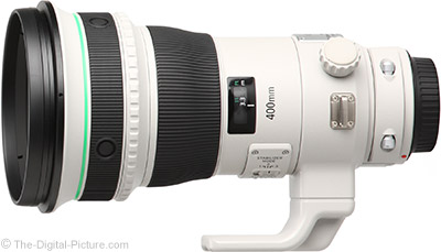 canon ef 400mm f 4 do is ii usm lens review
