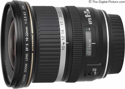 Canon Ef S 10 22mm F 3 5 4 5 Usm Lens Review