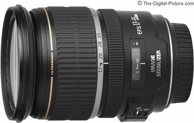 f775f0d3cc1af Canon EF-S 17-55mm f 2.8 IS USM Lens Review