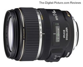 canon ef 17-85mm review