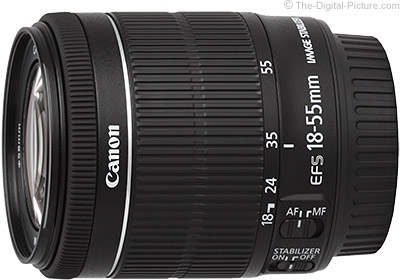 Gadget Place 67mm UV Filter for Canon EF-S 18-135mm F3.5-5.6 is