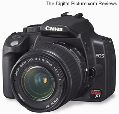 canon eos rebel xt 350d review rh the digital picture com user guide canon eos 350d manual Canon EOS 350D Rebel