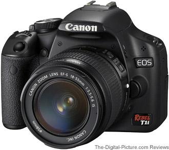 canon eos rebel t1i 500d review rh the digital picture com Canon Rebel T1i Tutorial Canon Rebel T1i Lenses