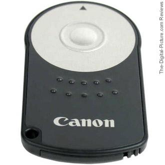canon rc 5
