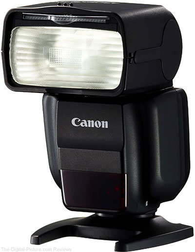 canon speedlite 320ex instruction manual