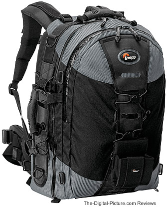 b2a776a6a6e Lowepro Photo Trekker AW II Camera Backpack Review
