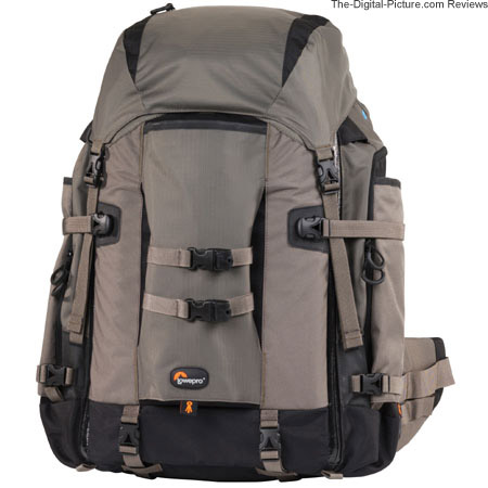 b18f44807bc Lowepro Pro Trekker 400 AW Camera Backpack Review