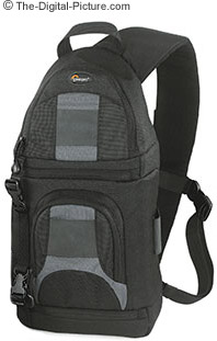 Lowepro Slingshot 100 Aw Review