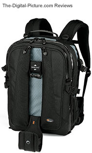 Lowepro Vertex 200 AW Camera Backpack Review