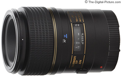 Tamron Sp Af 90mm F 2 8 Di Macro Lens Review