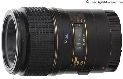 Tamron Sp Af 90mm F 2 8 Di Macro Lens Review